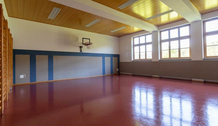 Gymnastikraum II