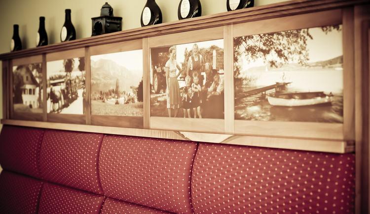 restaurant detail (© Hotel Haberl)
