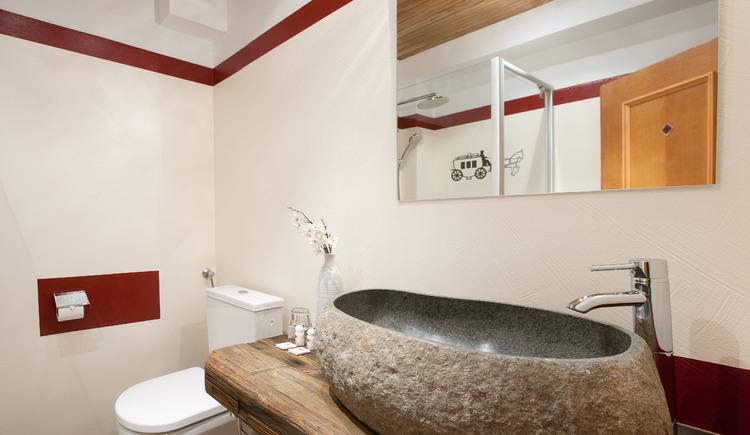 Bathroom - double room \