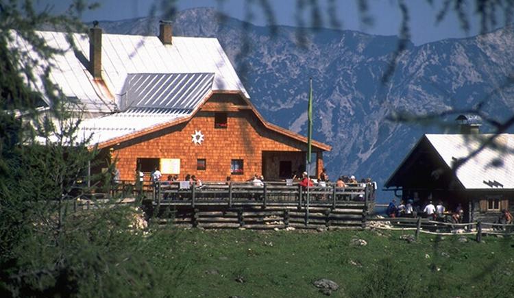 Dümlerhütte