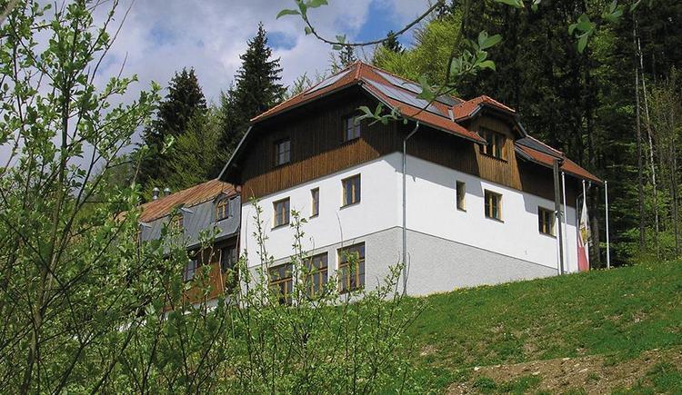 Ereignishaus Sommer (© Ereignishaus Holzschlag)