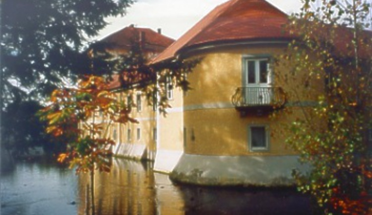 Schloss Weidenholz (© Vianovis)