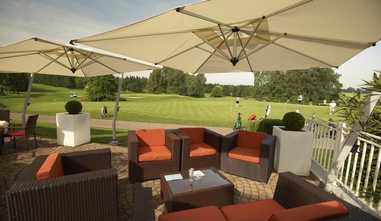 Clubrestaurant (© Leading Golf Courses / www.severnimages.com)
