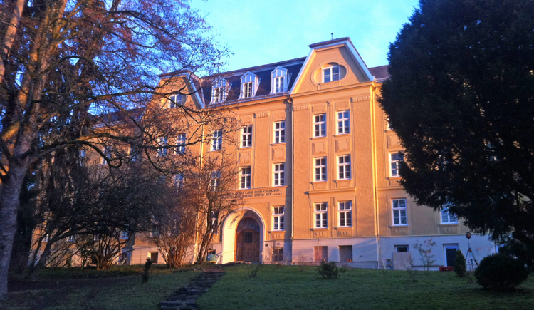Diakonissenhaus Bethanien (© Nina Harreither)