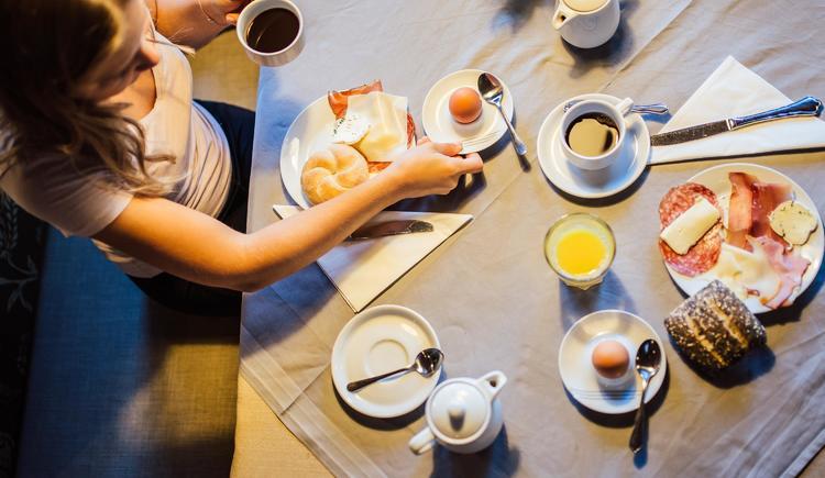 Frühstück (© Privat)