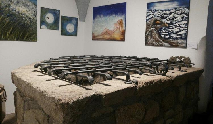 Art Gallery Me (© Manuela Eibensteiner)