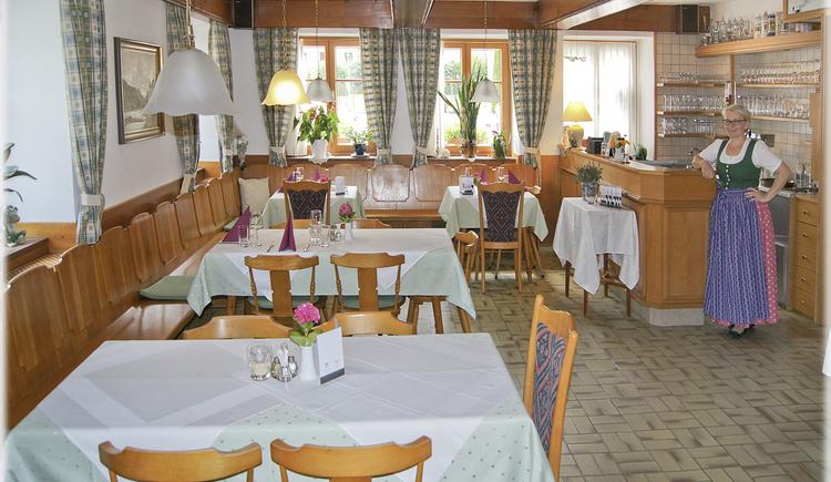 Gaststube - Restaurant
