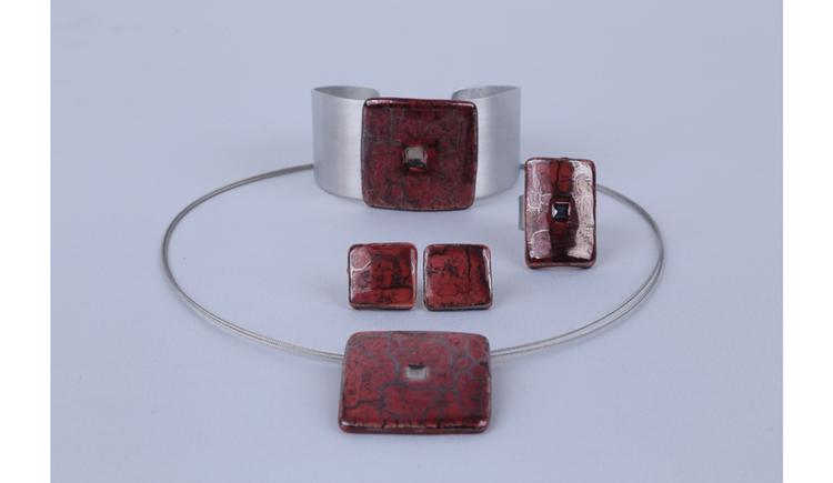 jewellery, bracelet, earrings, ring