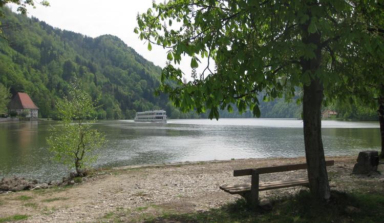 Obermühl (© Tourismusverband Lembach i.M.)