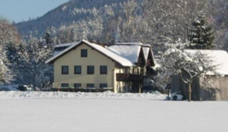 Ferienhof Bindr Winter