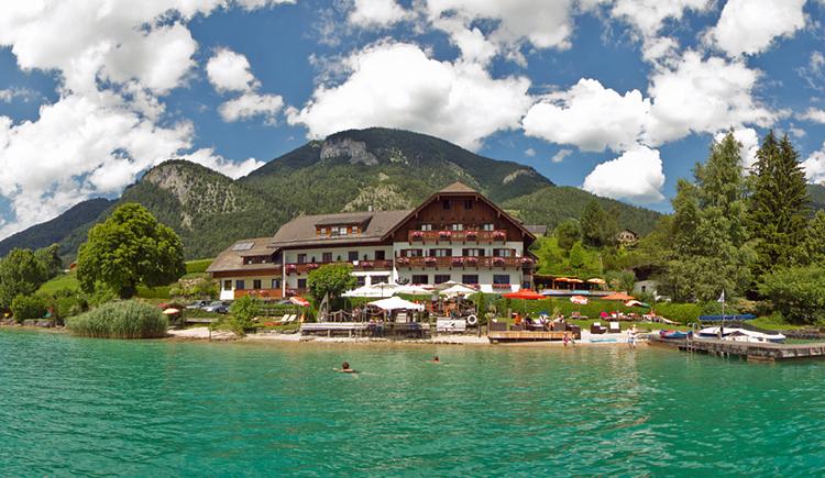 Hotel Seehang am Wolfgangsee