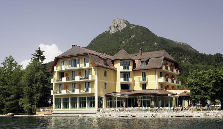 Restaurant in Hotel Seerose (© Hotel Seerose GmbH & Co KG)