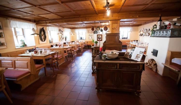 Bauernstube (© Hotel Alte Post Faistenau)
