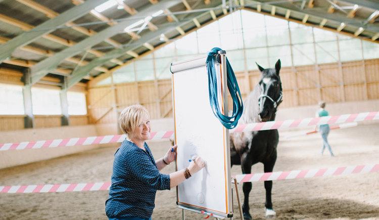 Die Coachin - Conny Wernitznig (© Die Coachin - Conny Wernitznig)