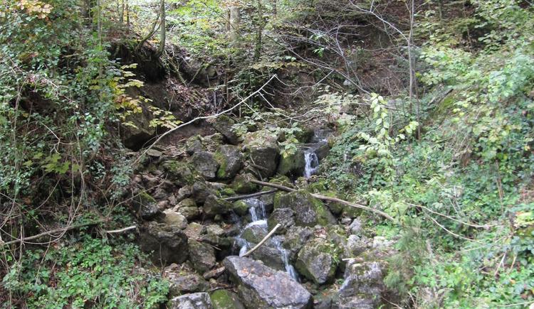 Höllenloch (© Tourismusverband Bad Ischl)