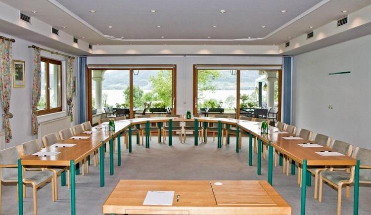 Seminar im Hotel Bramosen (© Hotel Bramosen)