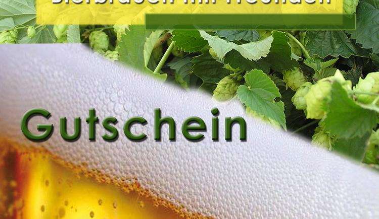Braugutschein. (© Bräuer-Reiter)