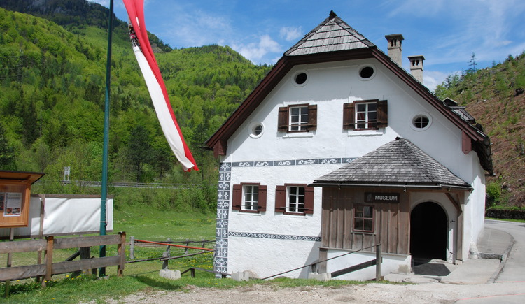 The Geiger meeting takes place on 5 July in the Museum Anzenaumühle.