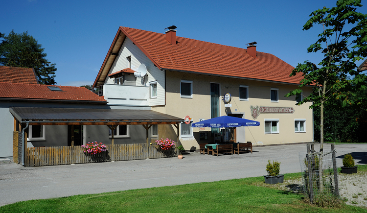Schmiedwirt Waldzell. (© Innviertel Tourismus)
