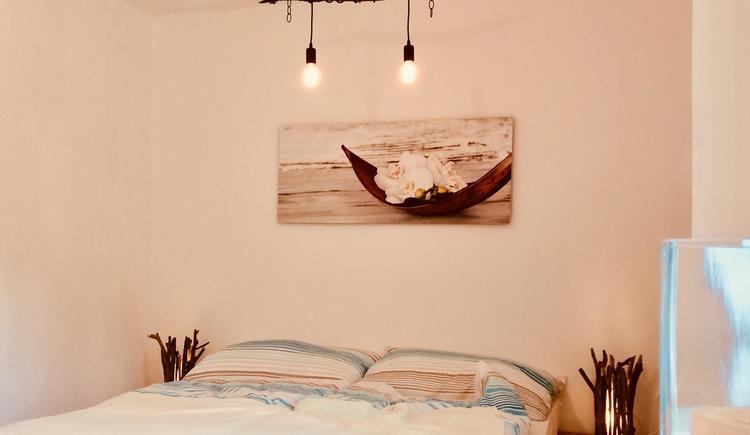 Zimmer/3 (© Privat)