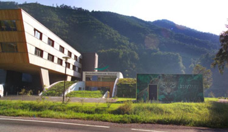 Nationalpark Besucherzentrum Ennstal