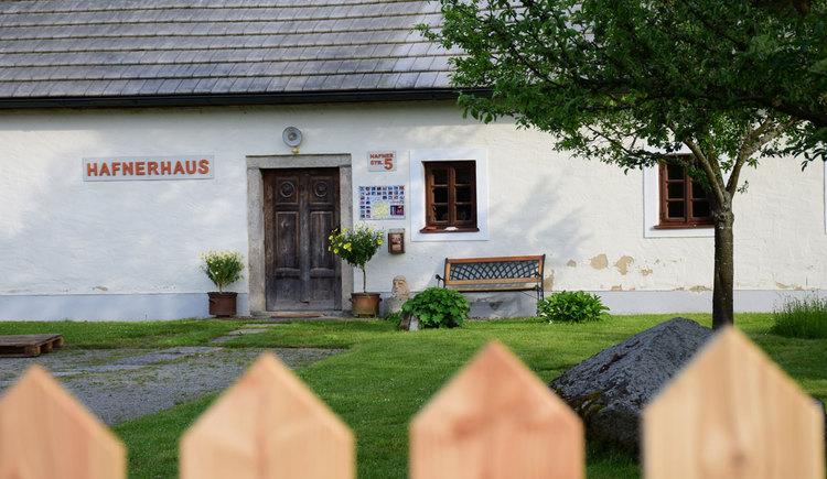 Hafnerhaus Leopoldschlag (© Gemeinde Leopoldschlag/Hafnerhaus)