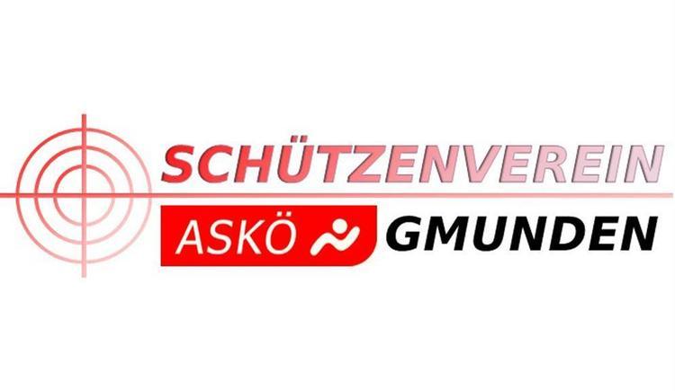 Logo (© Schützensektion der ASKÖ Gmunden)