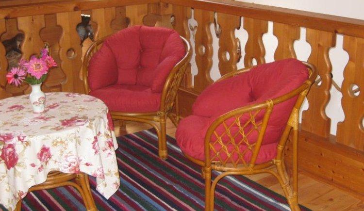 Ferienwohnung Vorzimmer
