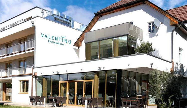 Boutiquehotel Valentino