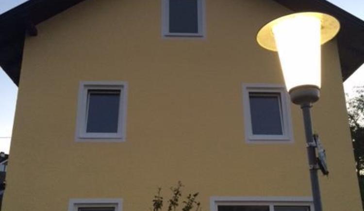 Haus (© i-living Appartment)
