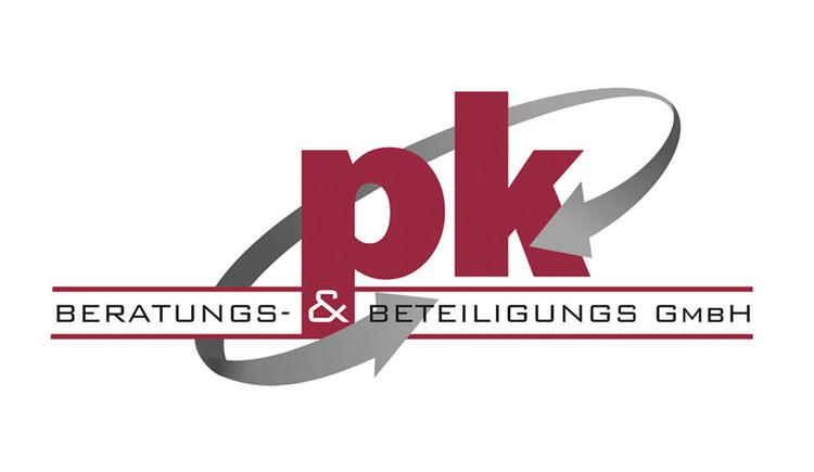 Logo: Beratungs- und Beteiligungs GmbH