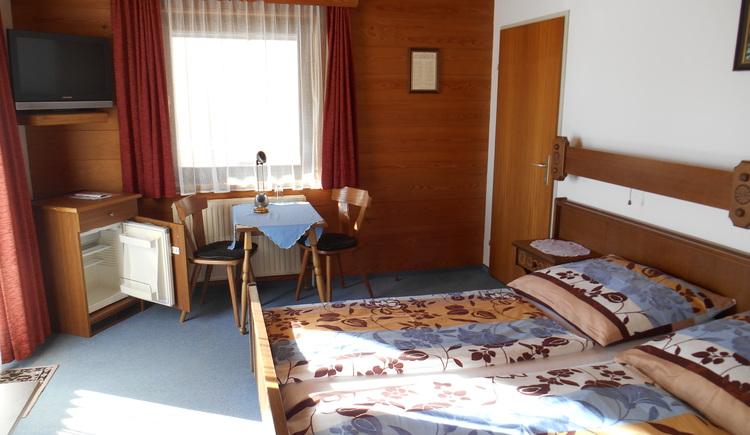 Bichler Zimmer