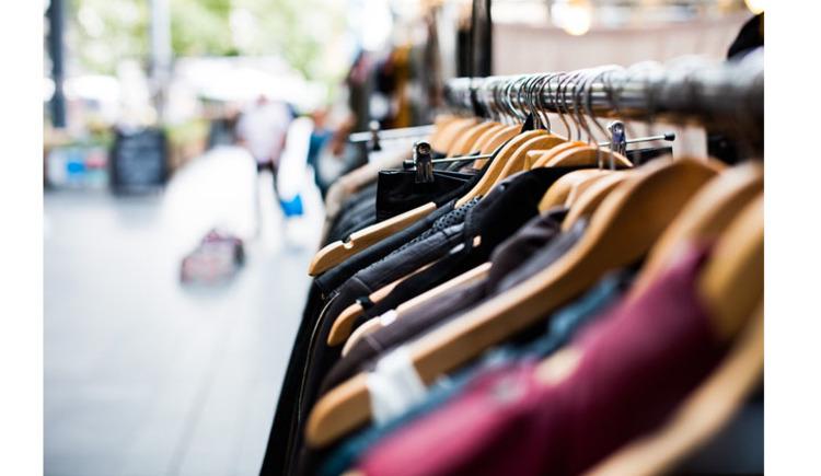 Clothes (c) Pixabay (© Pixabay)