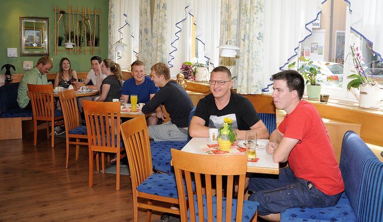 Stadtcafe Leckerl