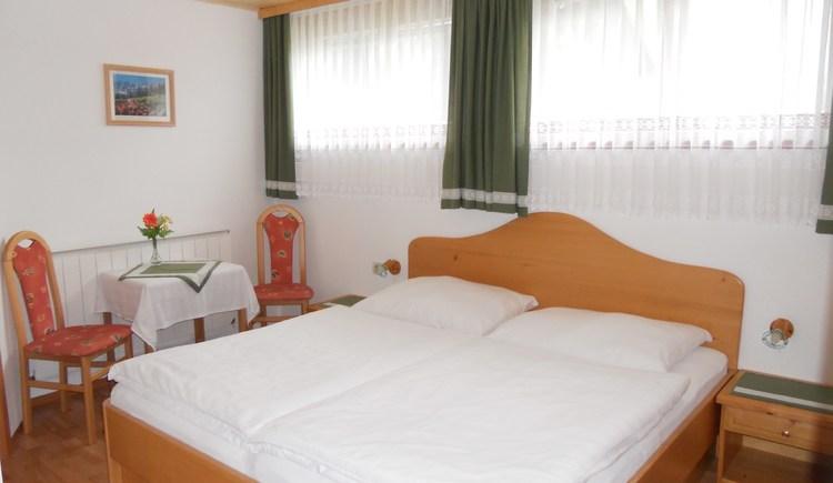 Haus Rosemarie, Zimmer 2