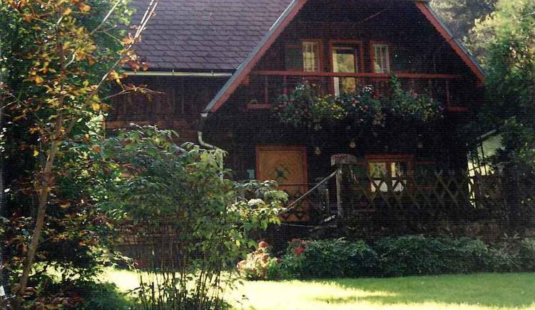 Blockhaus Kautsch