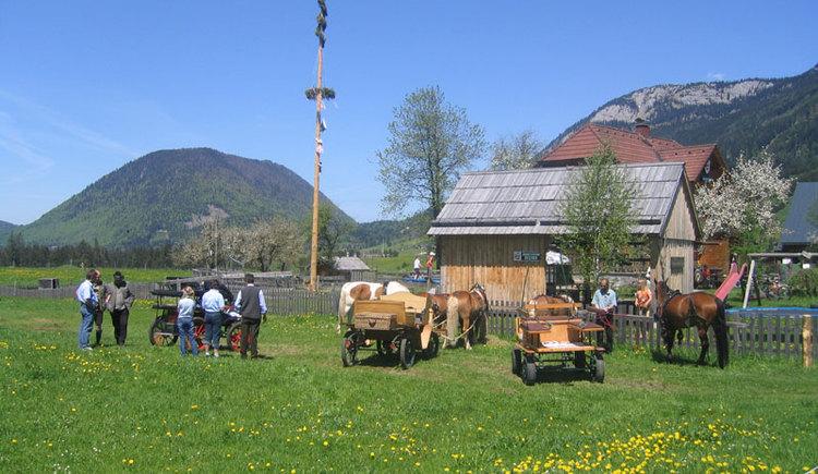 Jausenstation Stieger