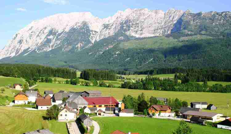 Apartment Panoramic View - FiS - Holidays in Salzkammergut