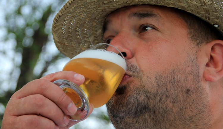 Verkoste das Bier der Woche! (© www.innviertel-tourismus.at)