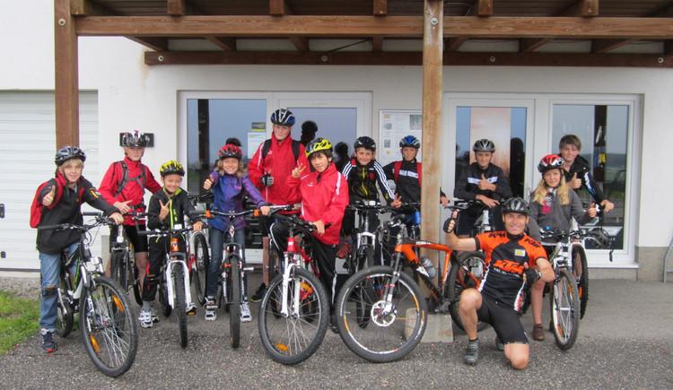 geführte Radtour (© Ralf & Walter)