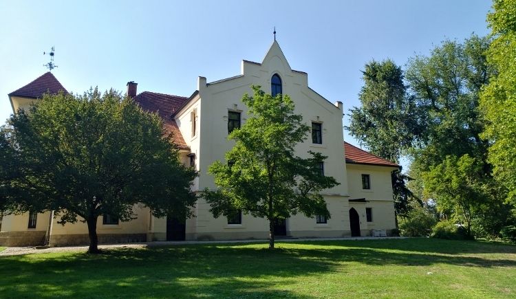 Schloss Mamling©Innviertel Tourismus (© Innviertel Tourismus)