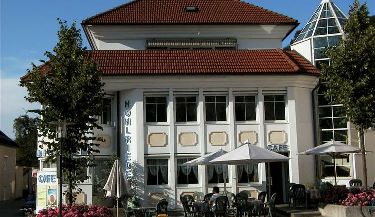 Bäckerei Hohlrieder - Ternberg