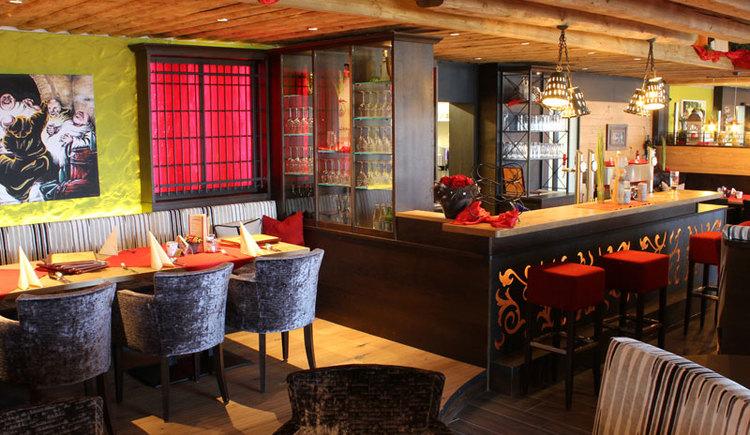 Restaurant Hotel Lohninger-Schober, Hipping. (© Hotel Lohninger-Schober)