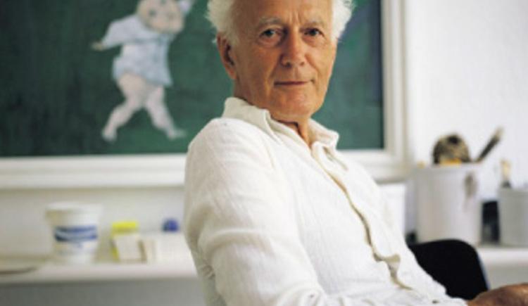 Fritz Fröhlich gehört zu einer der bekanntesten Künstlerpersönlichkeiten des 20. Jahrhunderts in Oberösterreich.