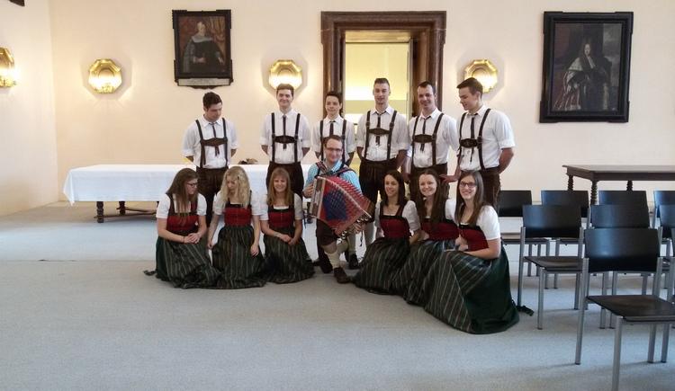 Volkstanzgruppe Neustadl
