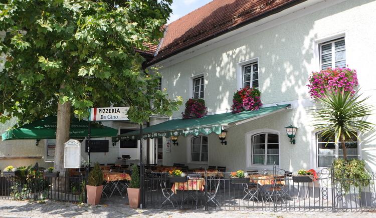 Gastgarten. (© Wundsam)