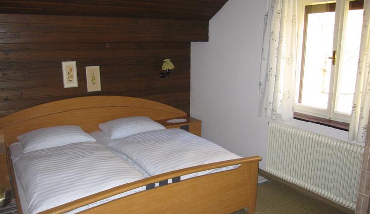 Haus Alpenblick Zimmer und Fewo