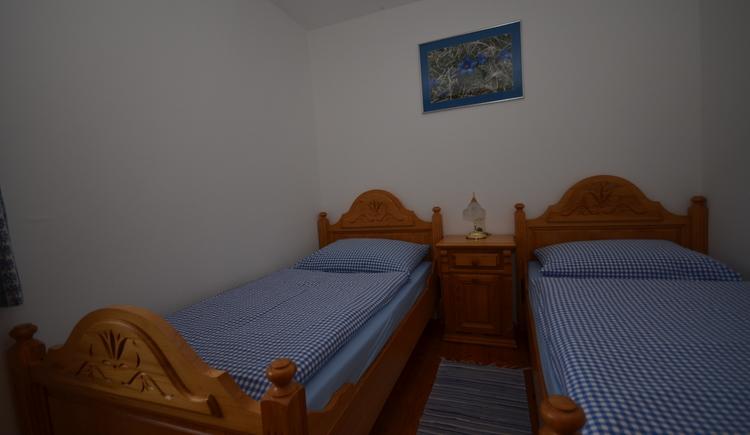 Zweibettzimmer EG (© Binder)