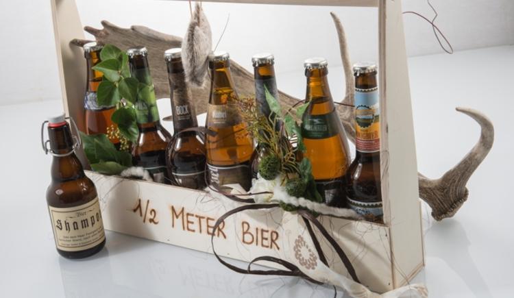 Hofstettner Biergeschenke