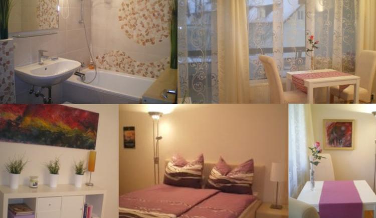 Appartement Miramonte (© Heidemarie Obermüller)